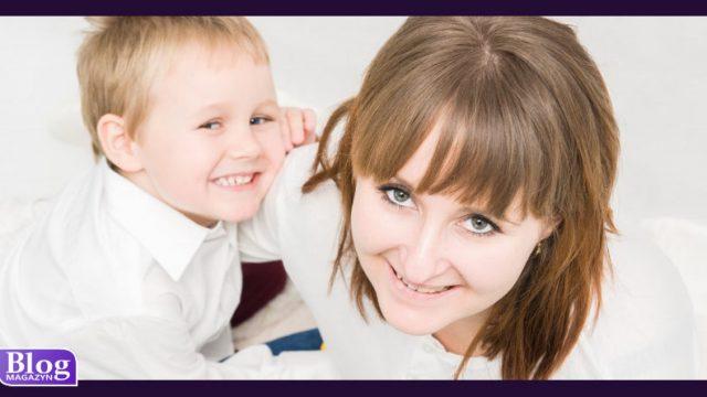 Wywiad z Magdaleną, autorką bloga mama-kreatywna.pl