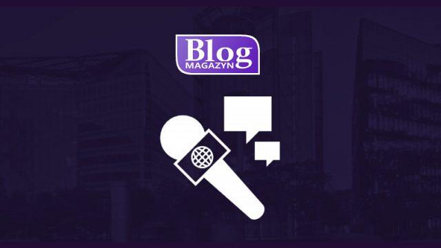 Mini wywiady w blogmagazyn.pl