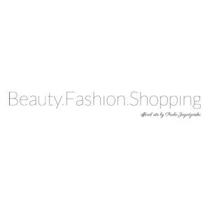 beauty fashion shopping
